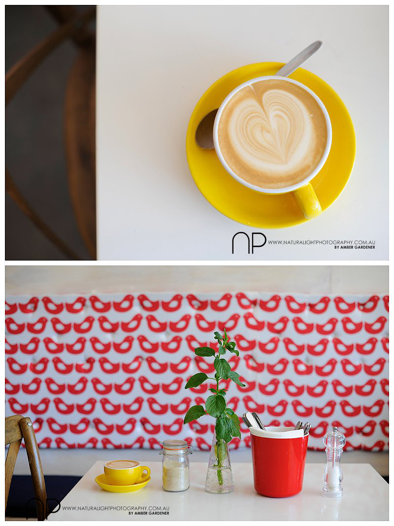 Little Birdy Cafe by Naturalight Photography