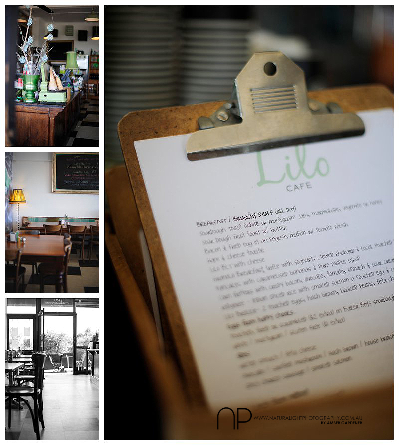 Lilo Cafe Mornington